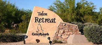 Talon Retreat