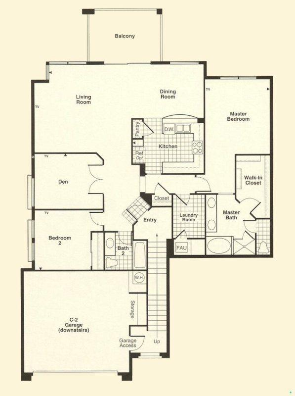 Village Homes for Sale - The Grayhawk Group