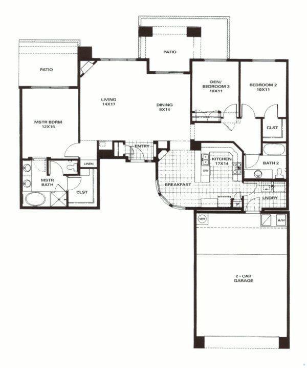 Tesoro Homes For Sale The Grayhawk Group